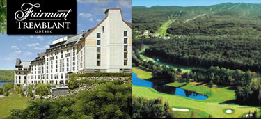 Fairmont Golf Course - Mont Tremblant